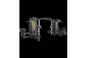 8-ми позиционная мультистанция Hasttings Digger HD023-1 + HD023-1 + HD023OPT-1