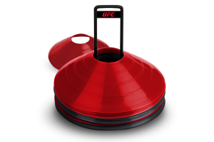 Конусы для развития скорости UFC