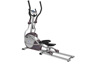 OXYGEN EX-35FD HRC+ Эллиптический эргометр