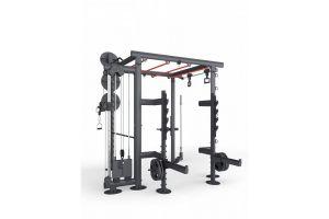 Комплекс для функциональных тренировок Gym80 Iron Qube M plus 4945