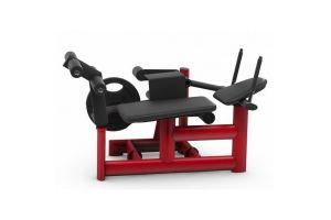 Пресс машина Gym80 Pure Kraft 4307