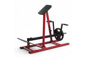 Т-образная тяга с упором в грудь Gym80 Pure Kraft 4018