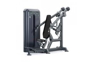 Pulse Fitness 300H Chest Press Shoulder Press
