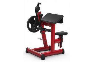 Бицепс машина Gym80 Pure Kraft 4338