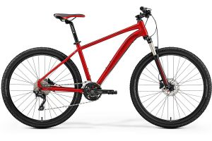 Велосипед Merida Big.Seven 80-D (2019)