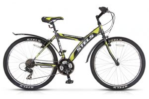 Велосипед Stels Navigator 530 V (2015)