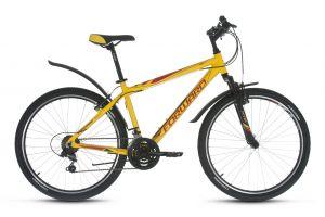 Велосипед Forward Hardi 1.0 (2018)