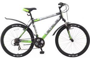 Велосипед Stels Navigator 600 V V030 (2017)