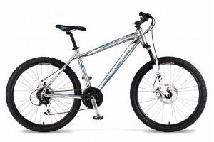 Велосипед Centurion Backfire M6-MD (2013)