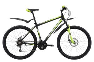 Велосипед Black One Onix 27.5 D Alloy (2018)