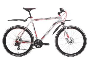 Велосипед Stark Chaser HD (2015)