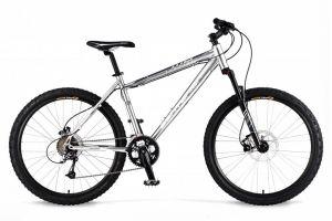 Велосипед Centurion Backfire M8-HD (2013)