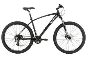 Велосипед Haro Calavera 27.Five Trail (2015)