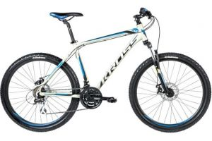 Велосипед Kross Hexagon X4  (2016)
