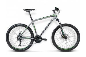 Велосипед Kross Hexagon X6 (2016)