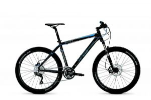 Велосипед Univega Alpina HT-LTD XT (2013)