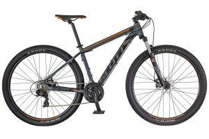 Велосипед Scott Aspect 970 (2018)