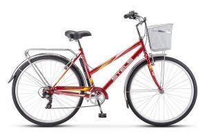 Велосипед Stels Navigator 350 Lady 28 Z010 (2018)