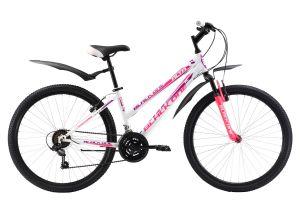 Велосипед Black One Alta 26 (2017)