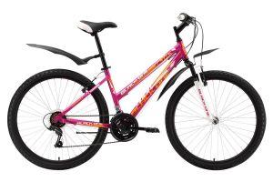 Велосипед Black One Alta Alloy (2016)