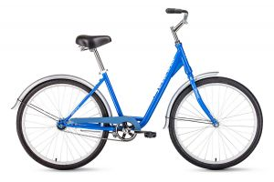 Велосипед Forward Grace 26 1.0 (2019)