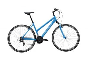 Велосипед Merida Crossway 5-V Lady (2016)
