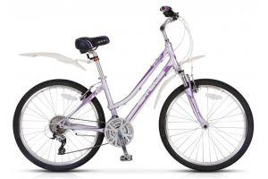 Велосипед Stels Miss 9300 V (2015)