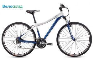 Велосипед Specialized Ariel Sport (2010)