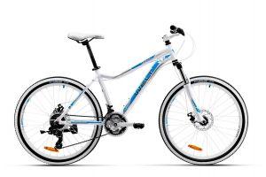 Велосипед Welt Edelweiss 1.0 D (2016)