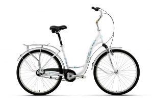 Велосипед Welt Grace (2017)