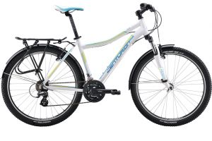 Велосипед Centurion Eve 20.26 EQ (2016)