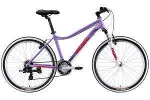 Велосипед Welt Edelweiss 1.0 (2019)