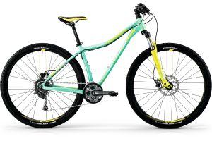 Велосипед Centurion Eve Pro 100.27 (2017)