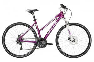 Велосипед Bulls Cross Bike 2 Lady (2015)