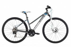 Велосипед Haro Bridgeport ST (2015)