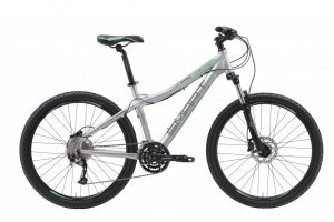 Велосипед Smart Lady 600 27.5 (2016)