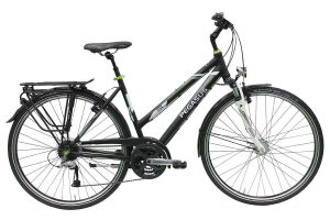 Велосипед Pegasus Solero SL Sport (Trapez24) (2015)