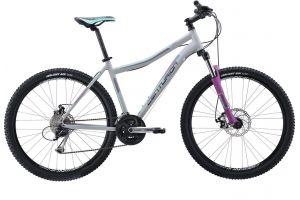 Велосипед Centurion Eve 80.27 (2016)