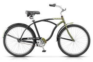 Велосипед Stels Navigator 130 1sp (2015)