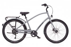 Велосипед Electra Townie Path 9D EQ (2019)