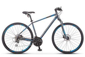Велосипед Stels Cross 150 D Gent 28 V010 (2019)