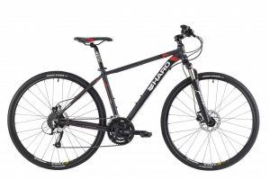 Велосипед Haro Astoria (2015)