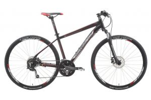 Велосипед Silverback Shuffle 10 (2015)