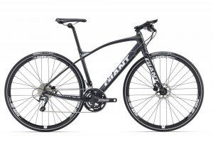 Велосипед Giant FastRoad SLR 1 (2016)