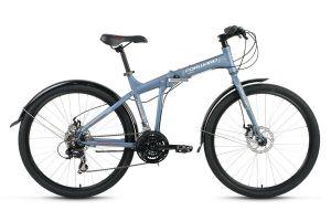 Велосипед Forward Tracer 26 2.0 Disc (2019)