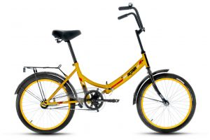Велосипед Forward Altair City 20 (2017)