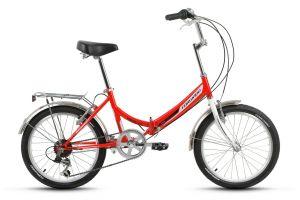 Велосипед Forward Arsenal 2.0 (2018)