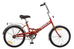 Велосипед Stels Pilot 410 20 (2017)