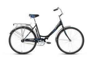 Велосипед Forward Sevilla 1.0 (2016)