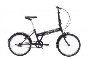 Велосипед Smart Simple (2016)